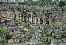 XXIII Views of Greece & Italy