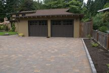 Dominion Slate Pavers / by Mutual Materials