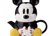 Mickey & Minnie / by Todo Bonito