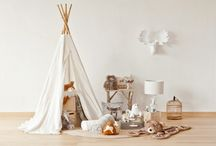 baby's little world ★ / room ideas // inspiration // baby room interior