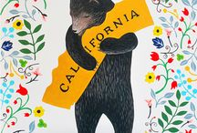California / ...because I miss California and the beach / by Lynn Villagracia-Jorgenson
