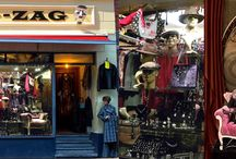 ZIG-ZAG Shop Roermond / Paredisstraat 11  6041 JW Roermond www.zig-zag.nl
