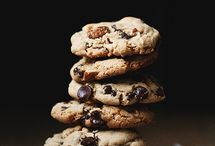 Chocolate Chip P*rn / I'm a suckah for chocolate chip cookies and pretty much anything with chocolate chips in it. / by Allison Leanos