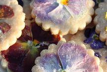 Cookies / by Nancy Boru