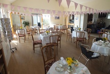 Baxters Tea Party / This was an event held during the lovely spell of weather we had at the end of march