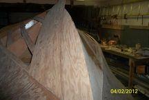 tekne tasarımı