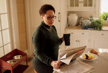 Sheila Johnson / A collection of media and photography of Sheila Johnson, Owner, Salamander Hotels and Resorts.