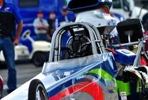 Sadie Floyd NHRA Drag Racer