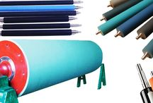 Rubber Roller | Rubber Roller Manufacturer | India / Rubber Rollers Manufacturers Like : Rubber Rollers,Ebonite Roller,Brush Rubber Roller,Teflon Coated Rubber Roller,plastic Rubber Rollers,nip Rubber Rollers,pinch roller,Super Hard Rubber Roller and Silicon Rubber Roller.