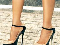 Shoe me some more!