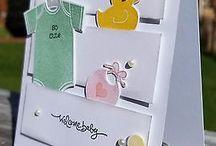 postales bebe