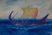 5e schilderen