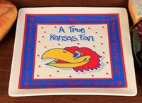 Rock Chalk Jayhawk / by AnneBelle
