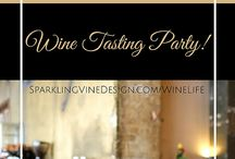 Wine Life / Sample Sparkling Vine's exclusive tips on style, entertaining, wine & food pairings, decor, and all things related to living the wine life!   Cheers!