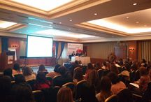 10ο Πανελλήνιο Ιατρικό Συνέδριο Παχυσαρκίας / 20 έως 22 Φεβρουαρίου 2014 Ξενοδοχείο Royal Olympic 600 αναμενόμενοι συμμετέχοντες Ιστοσελίδα Συνεδρίου: http://www.eiepcongress2014.gr/