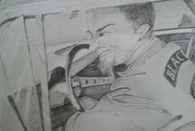 tony lewis artwork