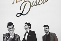 Panic! At The Disco / ♥