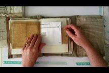 creare quaderni arte