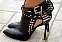 Fashion - Shoes - Ankle Boots / high-heeled ankle boots, booties to boots