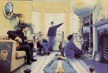 Wonderwall / by Noel Gallagher