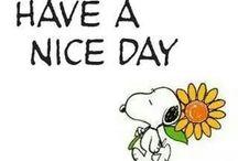 Snoopy e Mafalda