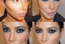 Make Up Trends