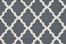Rugs / by Katie Kildebeck Gold