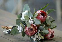 Exotic bouquet ideas