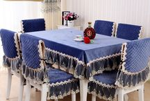 Dinning table covers