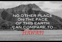 My future address Hawaii