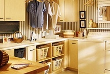 Home ideas / by Marie Livingston
