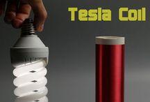 Tesla-Coil