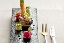 Gourmet - our restaurant / Enjoy a special dinner at our restaurant!
