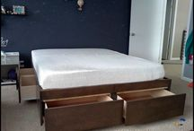 Beds to make