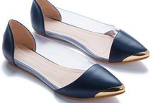 Cute & Fashionable Footwear for Work / #Shoes & #Footwear for #work.