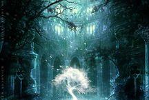 livre fantastique/heroic-fantasy