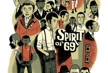 Spirit of 69'