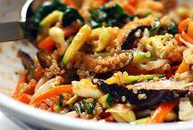 recetas de quinua