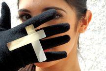 ATOMIC COLLECTION( GLAMMA JEWELRY) / Design by : http://www.glamma.pt
