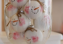 Christmas DIY / by Jeannie Phillips