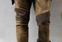 Steampunk Men's Fashion / Steampunk Men's Fashion