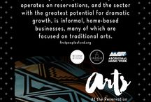 Support the Arts / Memorable quotes that we use in our Support the Arts campaigns.