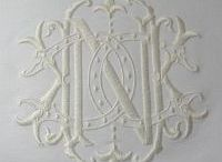 Monograms! / by Mary Bleasdale