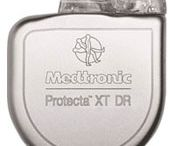 Medtronic Heart Failure Pacemaker with Defibrillation / My new best friend forever (BFF)! / by CATHI MONTGOMERY