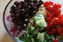 {Salads}