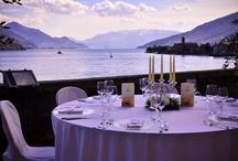 Catering a Palazzo Gallio / Il Catering di Saligari presso il lago di Como al Palazzo Gallio.  Tutte le foto e notizie qui: http://http://hotelsaligari.com/blog/matrimonio-a-palazzo-gallio