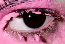 Colour Me Pink:: / ..we say.. it's not a colour...it's an.. attitude.. / by rOsScHeR