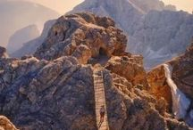 Randonnée - Trekking autour du monde / Les plus belles randonnées et treks du monde, des aventures hors du commun.