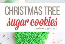 Sugar Cookie Decorating Ideas