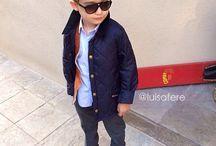 Outfit Tudor